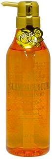 グラマラスカールシャンプー ハリコシスタイル 500ml