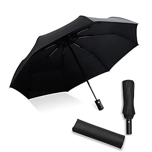 ombrello portatile non automatico Ombrello da Viaggio