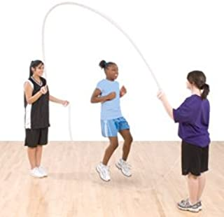US Games 14-Foot Long Double-Dutch Ropes (One-Pair)