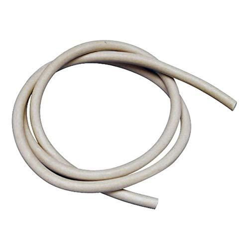Mega baño - Lot de 2 joints de rechange pour autocuiseur Magefesa Diamètre (ø7,2 mm x 90 cm)