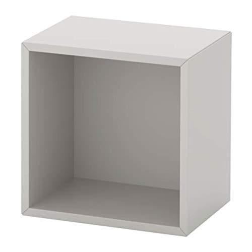IKEA Eket Gabinete Gris Claro 103.321.22 Tamaño 13 3/4x9 7/8x13 3/4'