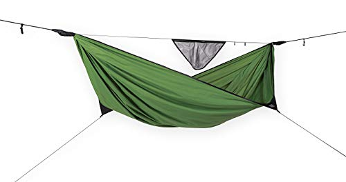 Hennessy Hammock - Leaf Lounger - Hamac traditionnel léger