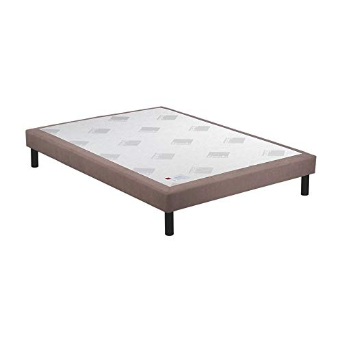 Sommier Epeda Confort Ferme 15 cm 140x200