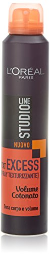 Studio l.lacca txt excess volume 200 ml.a7560800 - Laque