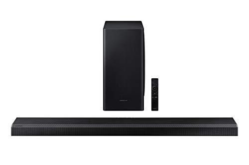 SAMSUNG HW-Q800T 3.1.2ch Soundbar with Dolby Atmos/DTS:X and Alexa...