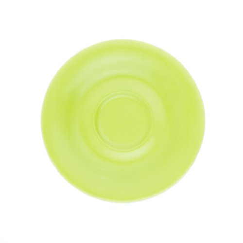 KAHLA Untertasse PRONTO COLORE, 12 cm limone (H.Nr. 203501A72456C)