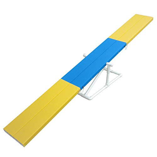 Affordable Agility Mini Travel Teeter (Dog Agility...