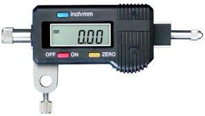 MeterTo Rectangle Digital Indicator Dedication 0-50mm 0. Range: Accuracy: Outstanding