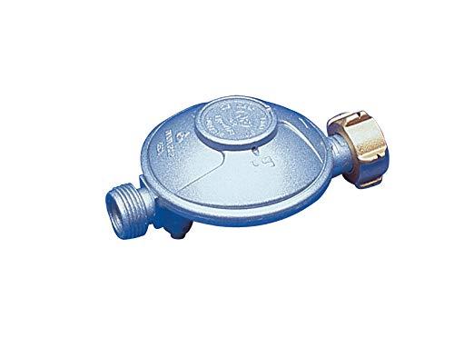 Dipra 11534 Détendeur gaz à sécurité Butane, Bleu