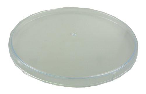 シンワ測定(Shinwa Sokutei) プラスチックカバー 上皿自動はかり 50kg用 81521