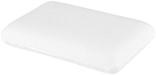 Puredown almohada de espuma de memoria lenta rebote con hexagonal Jacquard