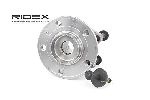 Kit di cuscinetti ruota Ridex 654W0262