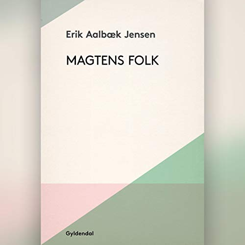 Magtens folk cover art
