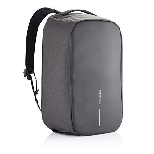 [エックスディーデザイン]XD DESIGN ボビー・ダッフル Bobby Duffle Anti-Theft travel bag 2WAY リュックサック ブラック
