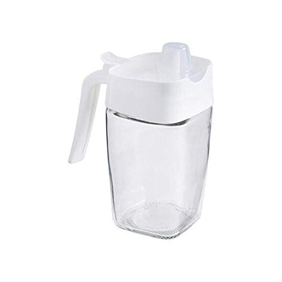 350ml 500ml Glass Oil Dispenser Olive Oil Bottle Kitchen Accessories Spray Oil Soy Vinegar Cruet Gravy Boats