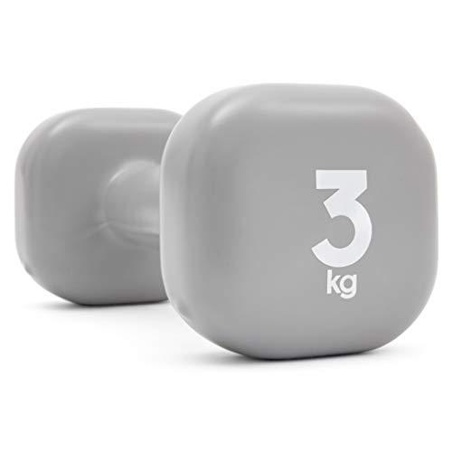Reebok Mancuerna - 3 kg