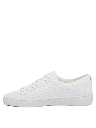 Michael Kors Sneaker Colby Sneaker Weiss - 37,5 EU