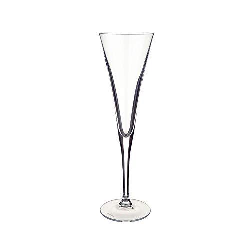 Villeroy & Boch Purismo Specials Copa de cava, 180 ml, Cristal, Transparente