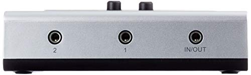 DeLOCK 2-Port Switch Stereo Jack 3.5mm