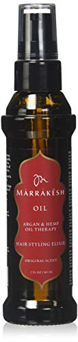 Earthly Body Marrakesh Hair Oil