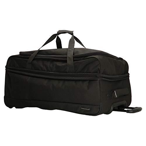 ENRICO BENETTI roltas - trolleytas - zwart of blauw - 80x40x37cm - 112 liter - 2,5 kg - Bag