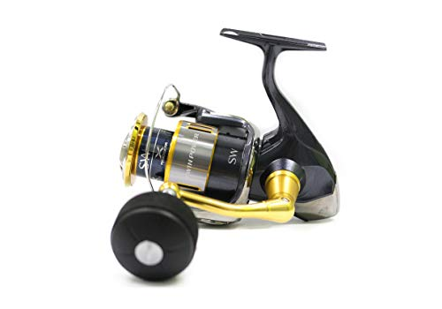 Shimano TWIN POWER SW-B 4000 XG