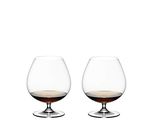 Riedel Vinum Cognac / Brandy Glass, Set of 2