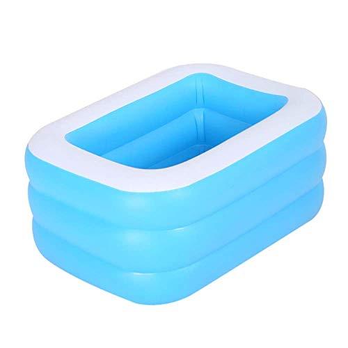 DOOS, piscina para niños, piscina plegable para niños, piscina inflable, piscina para niños, familia al aire libre, familia, bañeras, bañeras hinchadas, piscina para fiestas de agua de verano