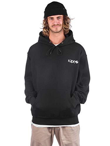 Kape Skateboards Herren Kapuzenpullover Chester R.O.V. Tech Hoodie
