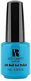 Red Carpet Manicure LED Gel Polish - All About Me - 9 ml / 0.30 oz