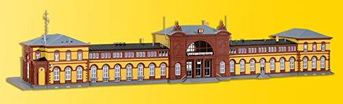 Kibri - Bahnhöfe & Bahngebäude für Modelleisenbahnen