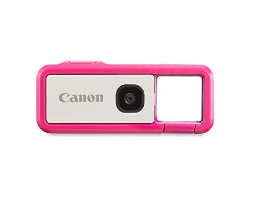 Canon Ivy REC Outdoor Camera, Dragonfruit