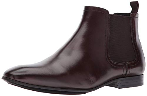 Kenneth Cole New York Men's Design 10055 Chelsea Boot, Brown, 10.5 M US