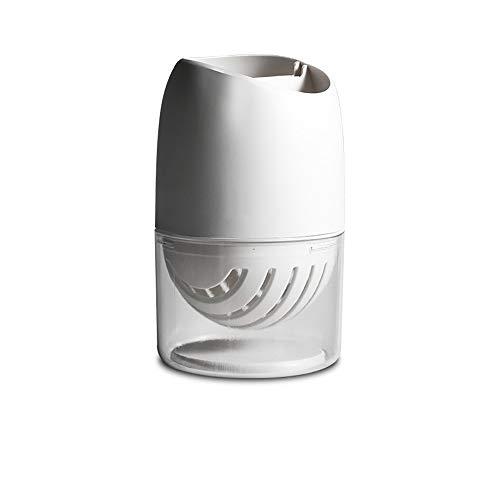 JFDHNUI Couverts Boîte de Rangement Multi-usages Couteaux Boîte de Rangement for la Cuisine ou Pique-Nique, égouttoir, Assaisonnement, Couverts Panier, Cuisine Container (Size : White)
