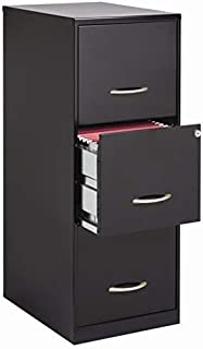 Best 3 drawer file cabinet with lock Reviews