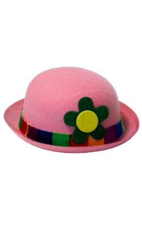 Party Pro 8650910 Melon Clown 6 couleurs assorties Multicolore