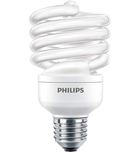 Philips UAE Essential Tornado 23W CDL E27, 929689258205, Cool Daylight