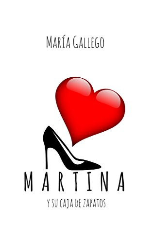 Martina y su caja de zapatos