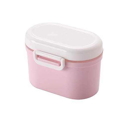 Fantastic Deal! GAOYUTINGGM Sealed Milk Powder Box,Baby Food Box,Baby Food Supplement Box,Baby Table...