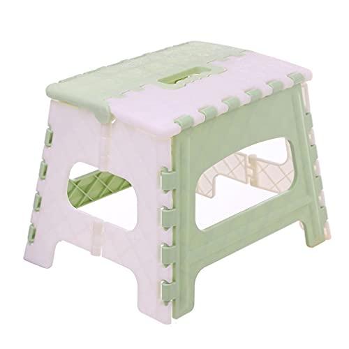IGOSAIT Silla de baño, plegable, silla portátil, asiento para el hogar, baño, cocina, jardín, camping, niños y adultos, asiento de silla para mujeres embarazadas (color: como en la imagen5)
