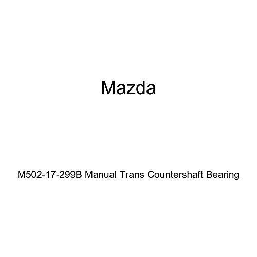 Mazda M502-17-299B Manual Trans Countershaft Bearing