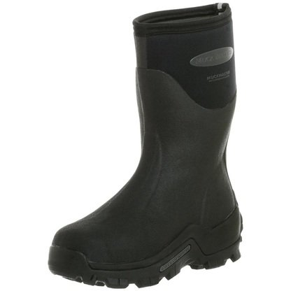 Muckmaster Commercial Grade Rubber Work Boots - Unisex