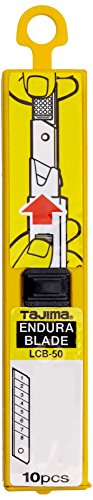 Tajima reservemesjes dispenser zonder SB-kaart, geel, 1 stuks, TAJ-14474