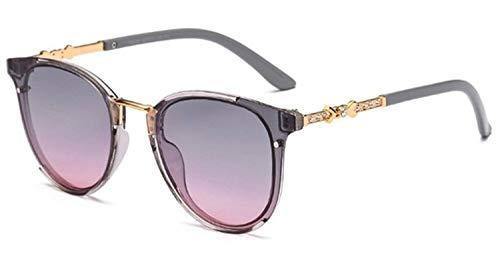N\A Gafas de Sol de Moda 2020 Crystal diseño del Marco de Las Gafas de Sol polarizadas Optical Drive señoras de la Manera Gafas de Sol de Las Mujeres for la Pesca de Viaje