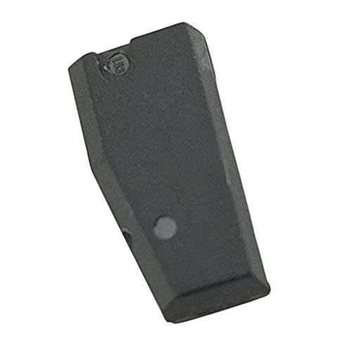 prasku Chips de Llave de Coche de Repuesto, Transpondedor en Blanco Automático, Chip de Igntion para Mazda M6