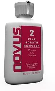 NOVUS 2 Fine Scratch Remover - 2 oz