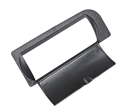Yuchang LLPing ABS Protective Cap CUBIERTE FIT FOR para EL BOTÓN DE TRNUBLE Trasero FIT para Ford Explorer 2011-2019 2012 2013 2014 2015 2015 2016 2017 18 Accesorios para automóviles tangyuaYAUN