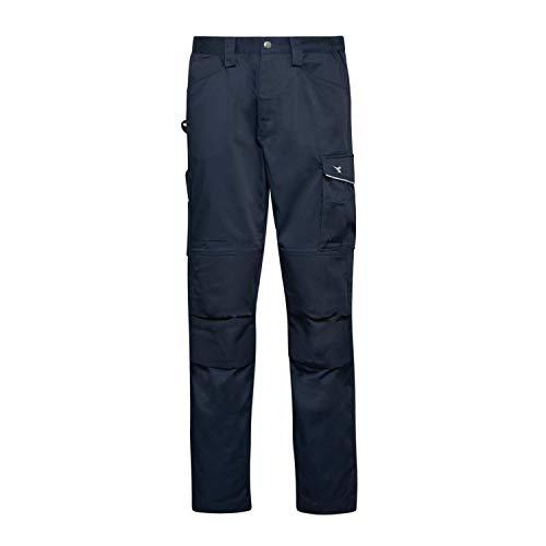 Utility Diadora - Pantalón de Trabajo Pant Rock Stretch Performance para Hombre
