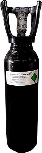Botella 5 Litros con Gas Nitrogeno (N2)