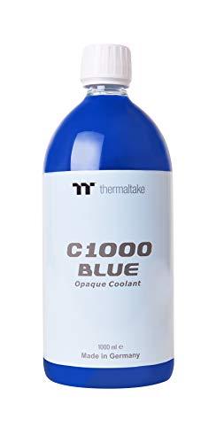 Thermaltake C1000 Opaque Coolant Blue (Kühlflüssigkeit für Wasserkühlungen)